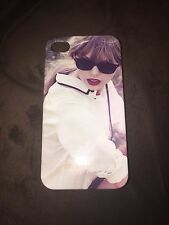 Iphone 4 Case Taylor Swift