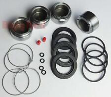 VW Camper Bay Pinza Freno Anteriore Sigillo & Pistone Kit Di Riparazione (Set per asse) BRKP 76