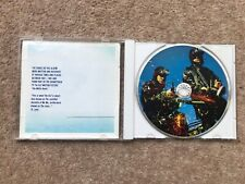 The KLF – The White Room - picture CD Ltd Ed