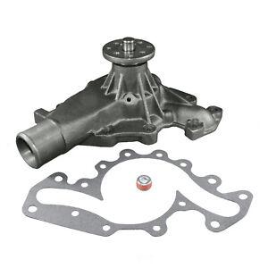 Engine Water Pump ACDelco 252-611