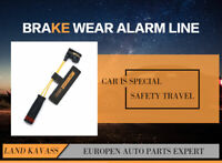 For MERCEDES BENZ W463 W251 V251 W220 S211 Axle Brake Disc Pad Wear Sensor Wire