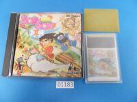 Son Son 2 II Nec Pc Engine PCE HuCard Hu Card Video Games Used Japan 01183