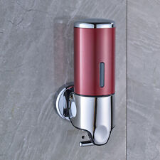 Shower Soap Dispenser Wall Mount Shower Soap Shampoo Conditioner Wash Container