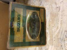 Suzuki Hitch Plug Cove Cap 99980-32055