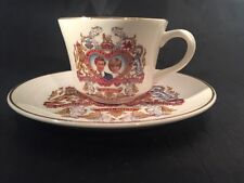 Prince Charles Lady Diana Marriage 1981 Crown Lynn Potteries New Zealand