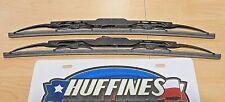 New GM Wiper Blades (Set) - 2003-2009 Hummer H2 (15060730 x2)