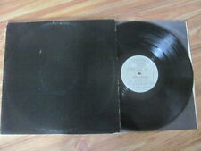 ULTRA RARE PRIVATE PRESS LP : FEASTING WITH PANTHERS -APPETIZERS (LP FWP/1978)