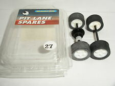 Scalextric-PLS 27 asse Assembly-BMW-NUOVO