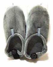 DE FONSECA Aosta P M15 Grigio Pantofole Chiuse Uomo Invernali suola rinforzata
