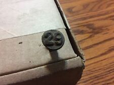 Dated Railroad Nail from 1929