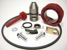TH350 Speedo Kit 7 & 21 Tooth Sleeve Housing Gear Seal Retainer Speedometer