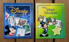 2-For-1! Disney Magic Moments Activity Booklets [Grades K-2]