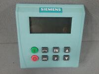 A5E00694545 - SIEMENS - 6SL3255-0AA00-4BA1 / Desk Terminal Operator Base Used