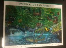 UNITED STATES 2000 NATURE (2nd ISSUE) MNH M/S