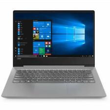 "Lenovo Ideapad 330S AMD A6 15.6"" Laptop 4GB 128GB SSD Win10 Home Grey 81F9002KUK"