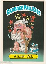 1986 TOPPS GARBAGE PAIL KIDS 1ST SERIES GIANT #15 AILIN AL NM CONDITION GPK