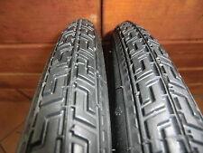 28 x 1,75 Halbballon Drahtreifen 47-622  für Oldtimer Fahrrad Reifen