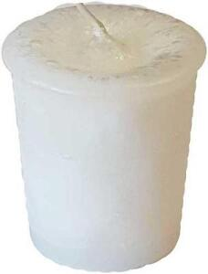 Crystal Journey's CLEANSING Reiki Charged Votive Ritual Candle!