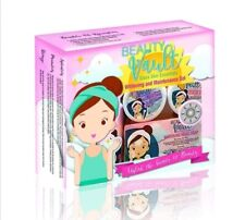 Beauty Vault Maintenance Set After Rejuvinating Kit