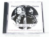 The Best Of Hall And Oats, New CD Unsealed