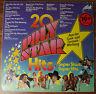 "12"" LP Vinyl Various 20 Poly Star Hits Abba Status Quo Hollies 9299728"