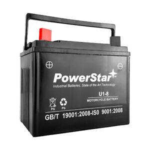 UB12350 12V 35AH Sealed AGM Gel Golf Cart Battery 12 Volt 35 Amp Hour