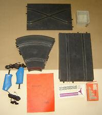 Vintage 70s Prefo Autorennbahn Ddr  00001797 Racetrack Track Parts Controller Battery case