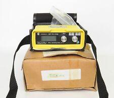New Druck DPI 701 IS CSA Test Gauge Gage Pressure Meter 20 Bar 200 PSI G
