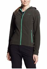 Salewa Fleece Jacket With Hood - Size 14