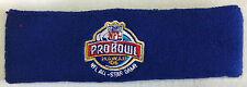 NFL 2006 Hawaii Pro Bowl Reebok Sweat Headband NEW!