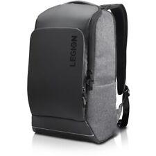 Lenovo Legión Estuche (mochila) Para 15.6 Notebook Lenovo-Gris, Negro