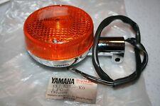 Yamaha nos motorcycle rear signal flasher xj550 xj650 xs400 xj750 xv 750 535 920