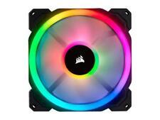 Corsair LL Series CO-9050073-WW LL140 RGB, 140mm Dual Light Loop RGB LED PWM Fan