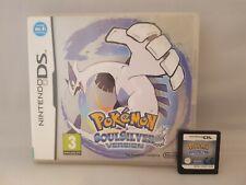 Pokemon: Soul Silver Version (DS, 2010)