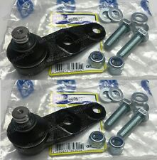 2X Ball Joint Kit For Renault Clio II Megane Scenic Kangoo Thalia