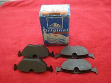 BMW E32 E34Z3 525i 530i 535i M3 M5 735i 735iL (2) REAR BRAKE PADS  34211162536
