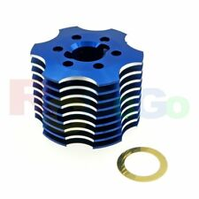 Disipador Térmico Cabeza 21RZ-B, 21RZ-B (P) # OS23704000 ** ** O.S. motores Genuine Parts