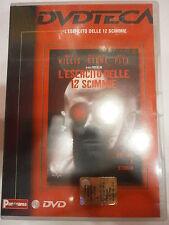 L'ESERCITO DELLE 12 SCIMMIE - FILM IN DVD -visita il negozio COMPRO FUMETTI SHOP