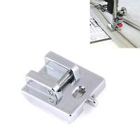 1pc Invisible Zipper Presser Foot Sewing Machine Presser Foot DIY Sewing Tool M0