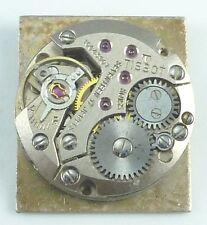 Vintage Tissot  Mechanical  Wristwatch Movement - Parts / Repair