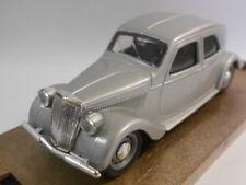 Brumm 1/43 Scale Metal Model - R58 LANCIA APRILIA BERLINA 47HP 1936-48