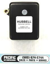 Furnas 69hau1 Pressure Switch With Unloader Valve 115 150 Psi