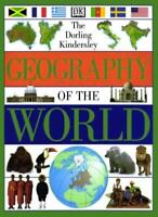 Geography of the World By SIMON ADAMS