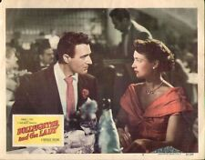 Bullfighter and the Lady 11x14 Lobby Card #5