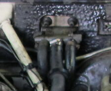 Mercedes Benz /8  W114 W115 Dichtgummi Set 4 Ringe