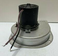 FASCO 7021-9656 Draft Inducer Blower Motor Assembly Type U21B 8981 used #M213