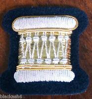 Grenadier Coldstream Scots Irish Welsh Guards Drummers Badge