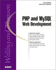 Php and MySql Web Development-ExLibrary