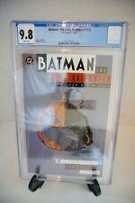 Batman the Long Halloween #13 CGC 9.8
