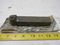 "Valenite MWLNL-16-4 D Left Hand Turning And Facing Toolholder 1"" Square Shank"